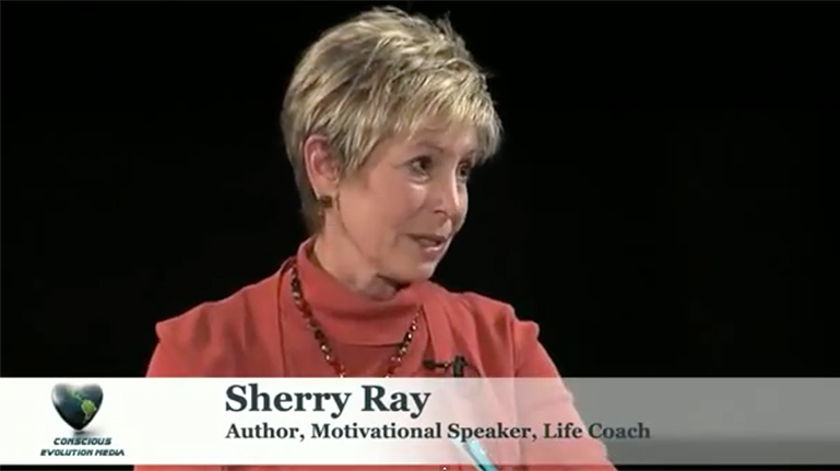 See Sherry featured on PBS TV